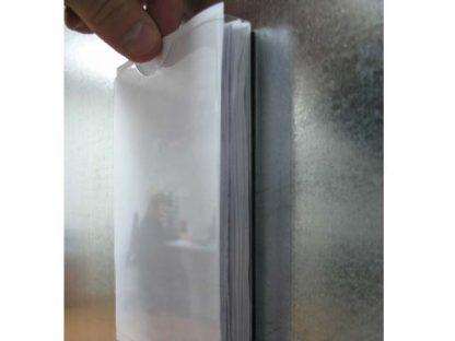 Объемный карман для информации