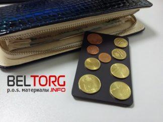 Магнитная монетница