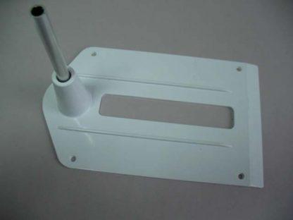 Платформа для труб