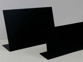 Подставка меловая черная
