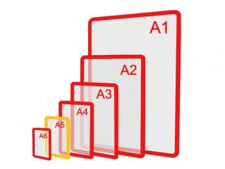 Рамка А5