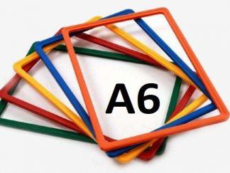 Рамка А6