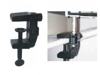 Струбцина для телескопических труб 12 мм