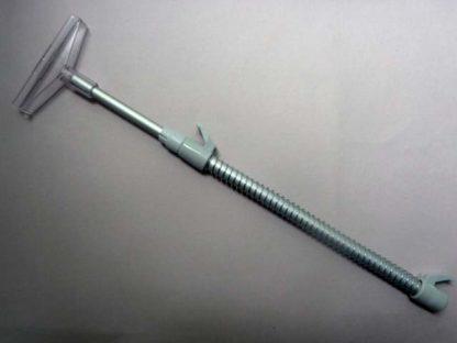 Телескопический держатель рамок для проволочных корзин