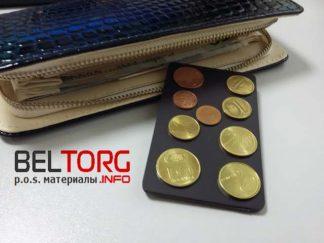 Магниты для монет