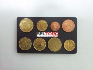 Магнит для монет двухсторонний
