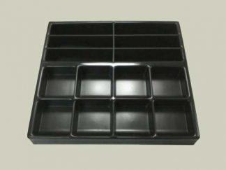 Ящик для монет и купюр - ЯМ3
