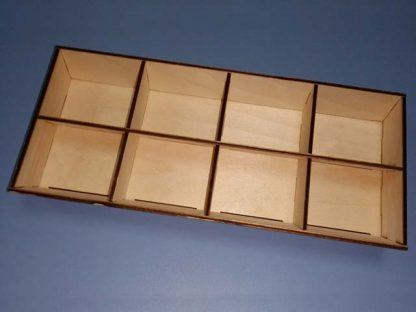 Ящик для монет - ЯМ2