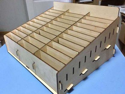 Ящик для телефонов